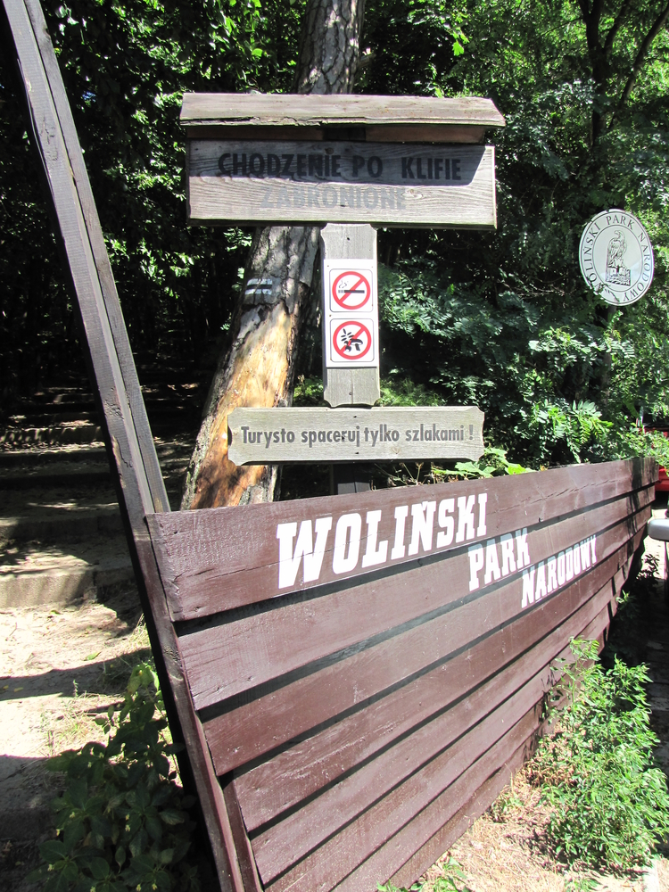 The_Wolin_National_Park