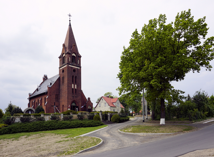 The_St_Laurence_the_Martyr_parish_church