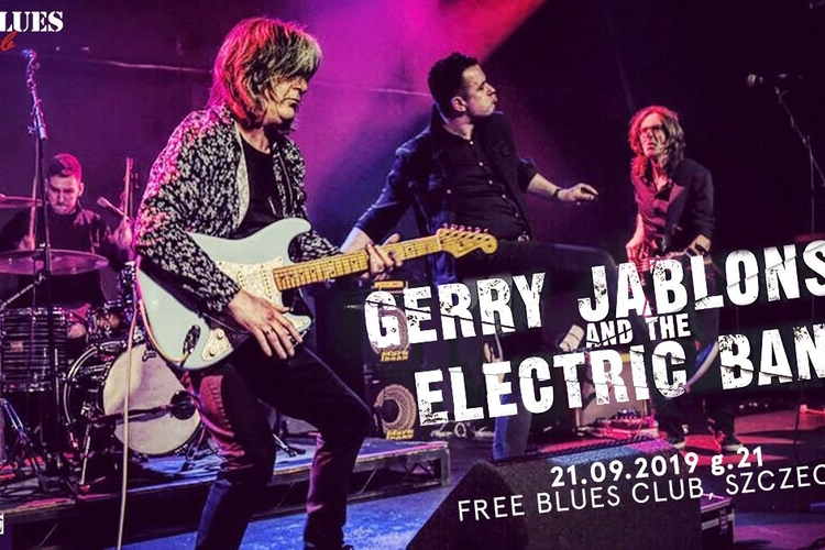 Gerry_Jablonski_The_Electric_Band