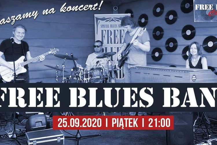 Koncert_Free_Blues_Band