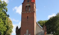 The Blessed Virgin Mary Queen of Poland branch church