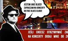 Free Blues Club, Szczecin