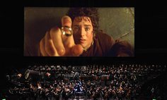 The Lord of The Rings: The Fellowship of The Ring in Concert, Szczecin 2018
