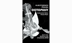 Octopussy / Underwater Noise / Power Plant