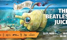 The Beatles Juice/ Unpluggers/ koncert