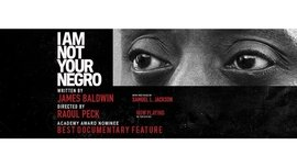 "Filmowy wtorek z Jamesonem: ""I Am Not Your Negro"""