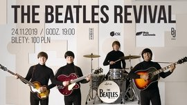 Koncert The Beatles Revival