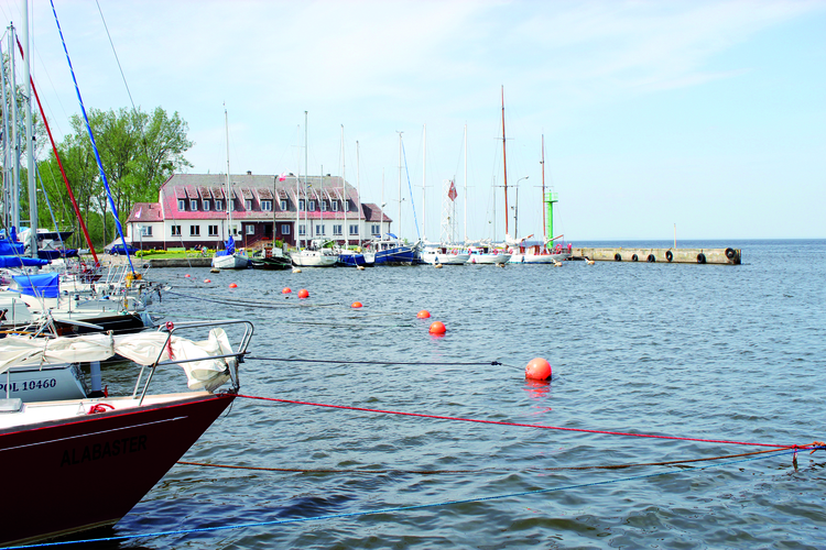 TRZEBIEZ_Central_Yachting_Centre_Marina