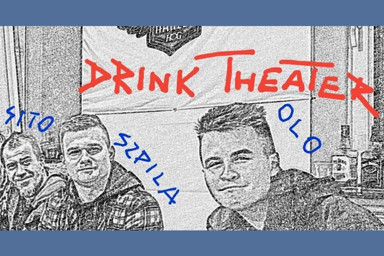 Drink_Theater