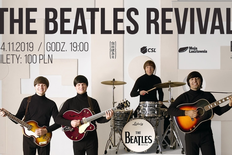 Koncert_The_Beatles_Revival