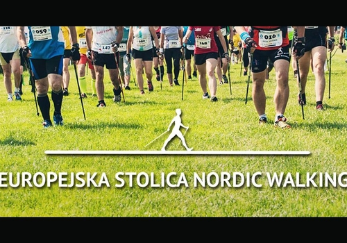 European Championships of Nordic Walking and Cross-country Races