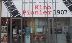 The Pionier Cinema