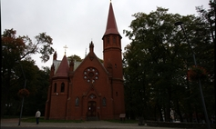 St. Peter and St. Paul Orthodox Church