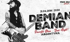 Demian Band