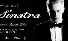 Koncert Swinging With Sinatra
