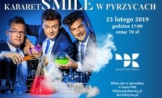 Kabaret Smile - To się nadaje do kabaretu
