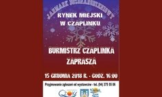 Christmas Fair in Czaplinek