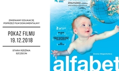 Screening of 'The Alphabet'