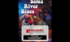 Sama River Blues