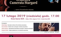 The Concert of the Camerata Stargard Orchestra