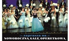 New Year's Eve Operetta Gala