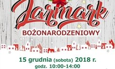 Christmas Fair in Pyrzyce
