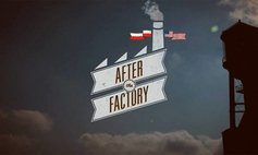 "Rowerowy movie o mieście: ""After the factory"""