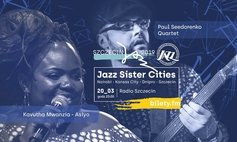 Jazz Sister Cities - Szczecin Jazz 2019