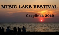 Music Lake Festival Czaplinek 2019