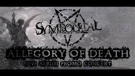 "Symbolical ""Allegory of Death"" + Guests"