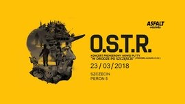 "OSTR in Szczecin! Premiere Concert ""On the Way to Happiness"""