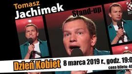 Tomasz Jachimek Stand-up