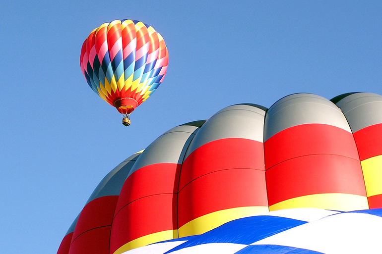 Aviation & Ballooning